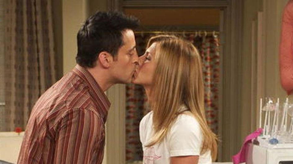 More Than Friends? Apparently Jennifer Aniston And Matt LeBlanc Used To Hook Up. A Lot.