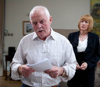 Emmerdale 30/07 - Will Debbie and Ross finally leave with each other?