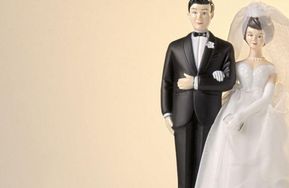 A quel âge se marier pour éviter le divorce ?