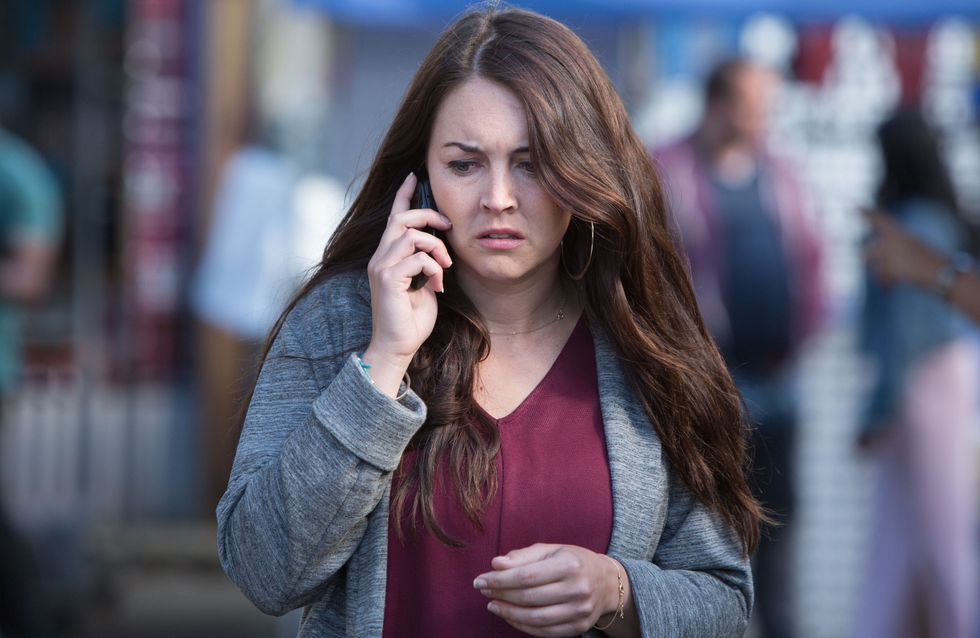Eastenders 28/07 - It's a shocking day in Albert Square