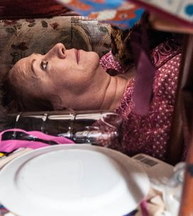 Coronation Street 29/07 - Problems pile on for Cathy
