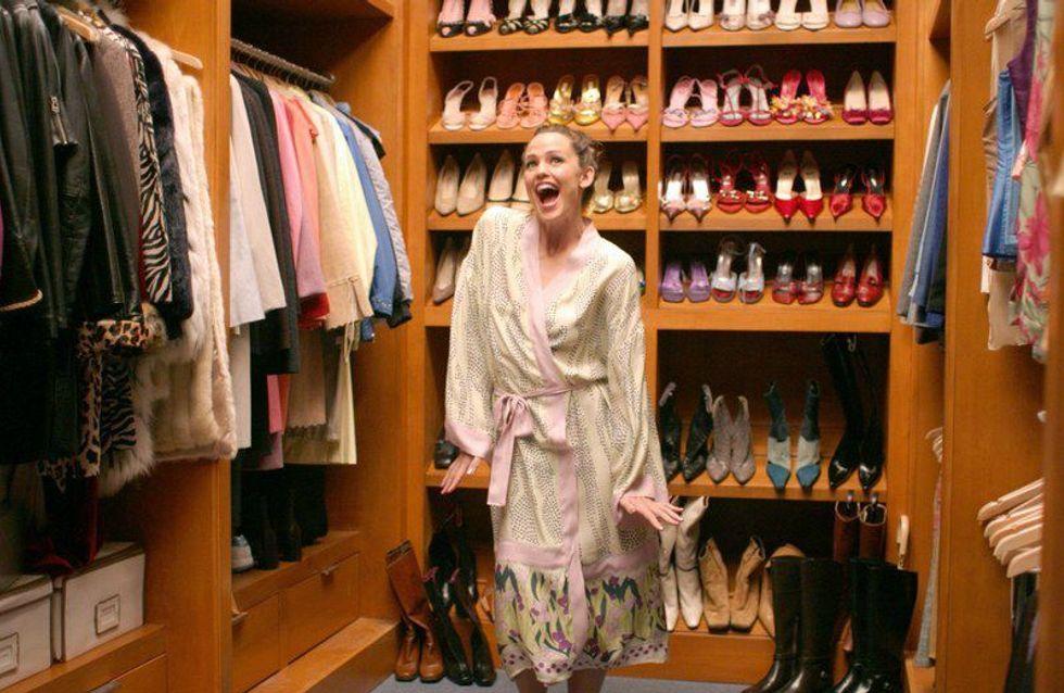 10 buoni motivi per fare (ancora) shopping!