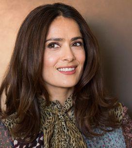 Maquíllate como... Salma Hayek