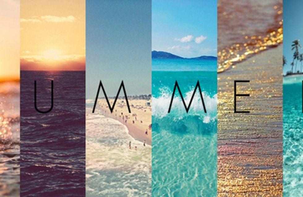 Un'estate tutta #alfemminile! Raccontaci come stai trascorrendo la tua estate con uno scatto