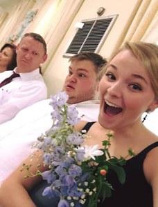 Ashley et Christopher