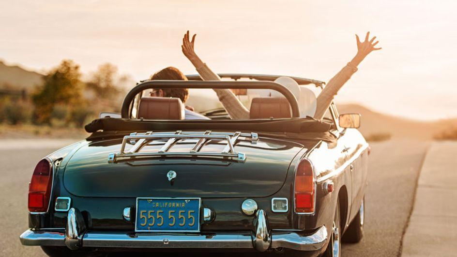 Increíble pero cierto: las 30 señales más raras de la carretera