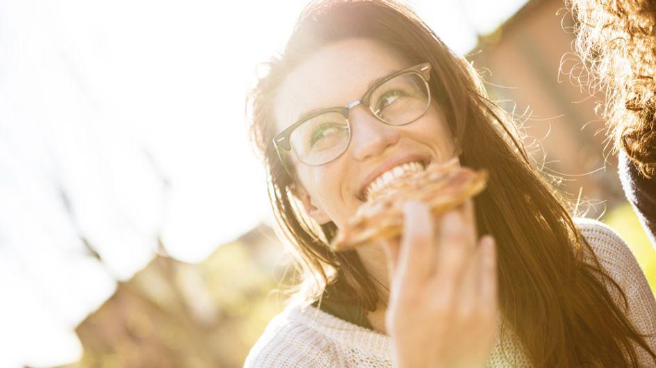 Test: Welches Fast Food macht dich WIRKLICH glücklich?