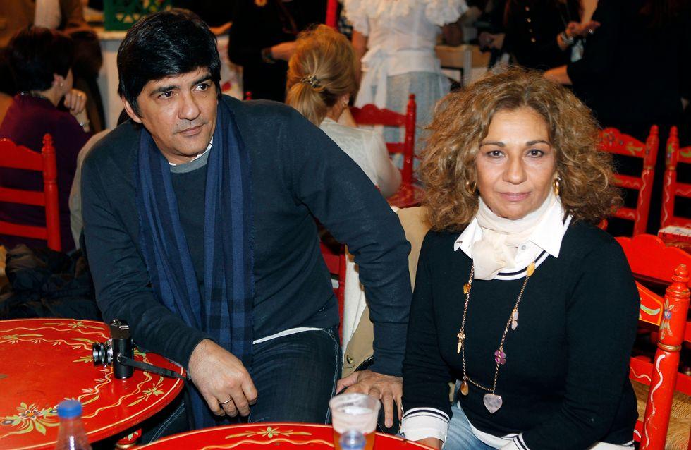 Pablo Durán explota contra Lolita: Nos casamos por dinero