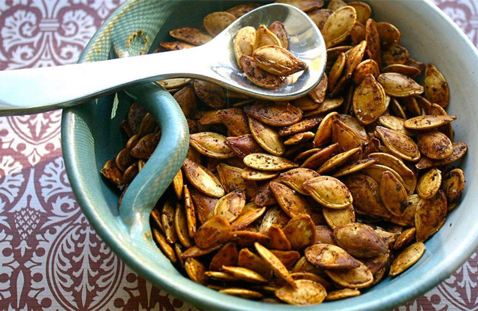 Semi di zucca: proprietà e controindicazioni di un alimento prezioso