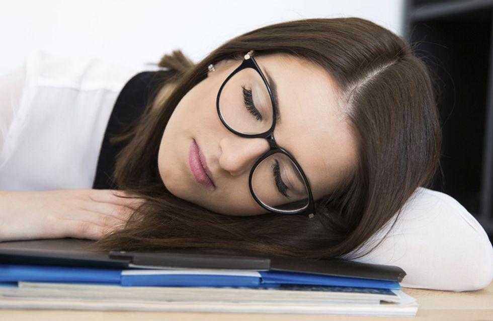 Nie wieder Schnitzelkoma! Die besten Tipps gegen die Müdigkeit nach dem Mittagessen