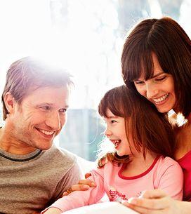 24 diferencias entre hacerlo con mamá o con papá