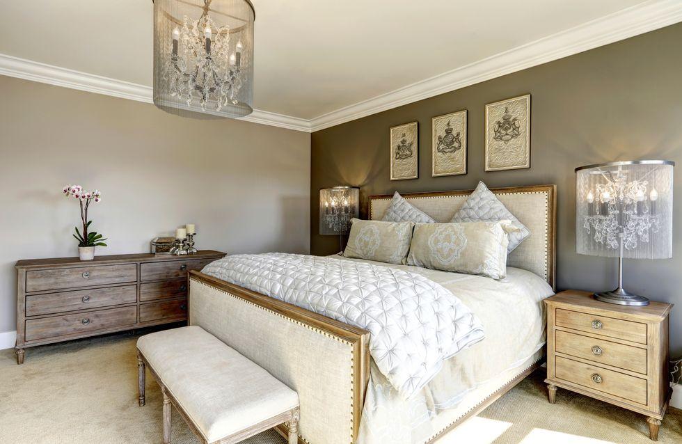 El horóscopo de la decoración, decora tu dormitorio según tu signo