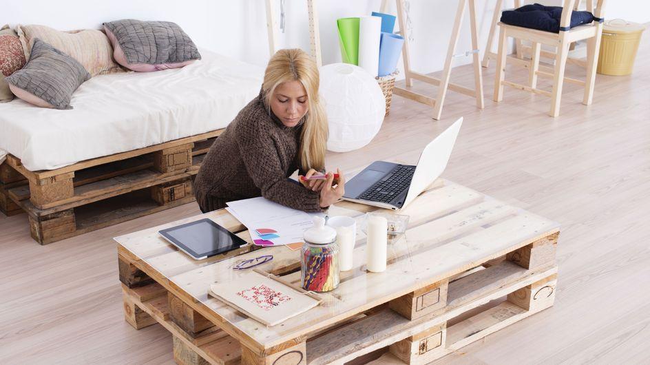 Le télétravail, un gain de productivité ?