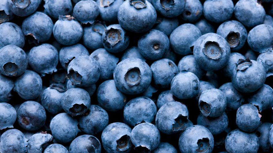 The 8 Surprising Benefits of Eating Blueberries You Never Knew