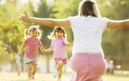 Bist du eine Über-Mutti? 10 Anzeichen, dass du zu den Helikopter-Eltern gehörst