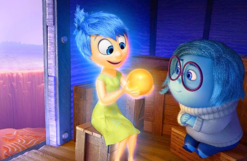 10 Reasons Why 'Inside Out' Is Pixar's Best Film Yet