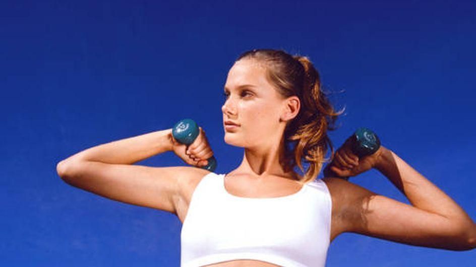 Faire plus de sport pourrait prévenir les risques de cancer du sein