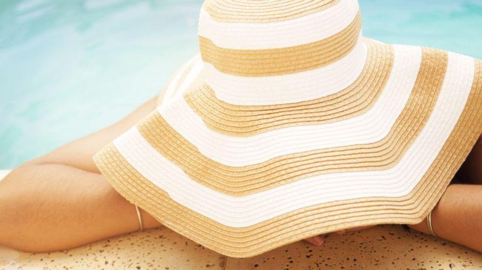 Tintarella time! 5 cose da fare - e 5 da non fare assolutamente - prima di esporsi al sole