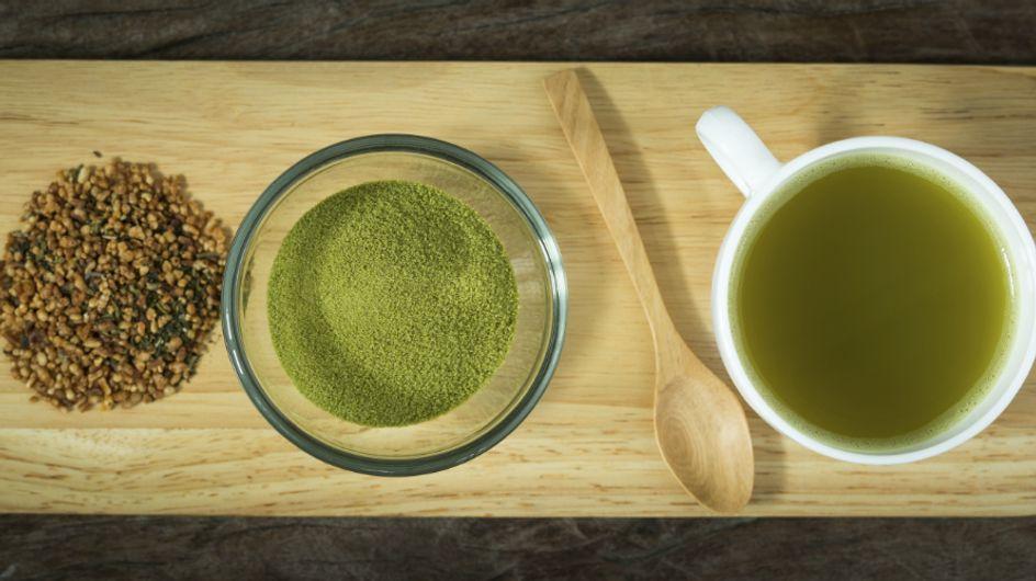 Por que o chá matchá está na lista das superbebidas do momento