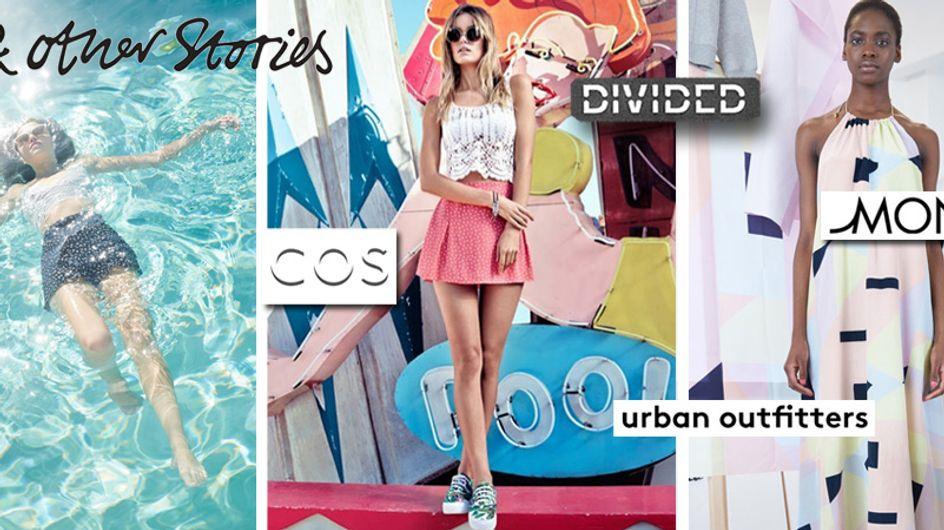 Modemarken im Check: Welche Modemarke passt zu mir & welche Labels sind 2015 angesagt?