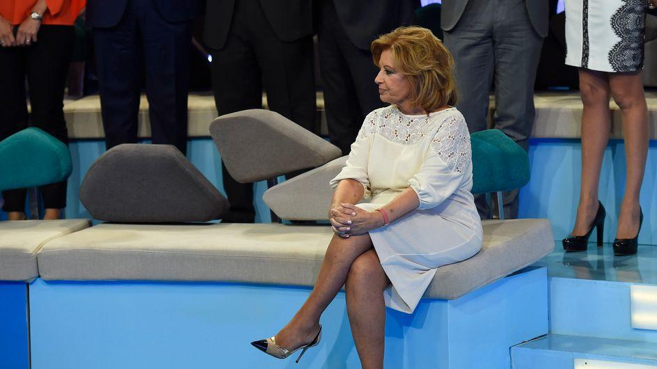 María Teresa Campos y sus problemas con Hacienda