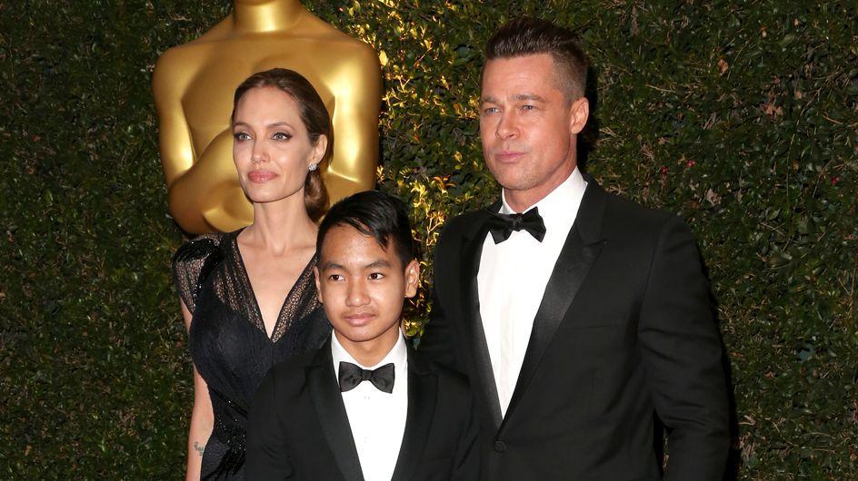 Angelina Jolie fait appel à son fils Maddox pour produire son prochain fillm