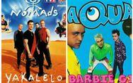 Les 10 tubes de l'été que les filles des années 90 n'oublieront jamais