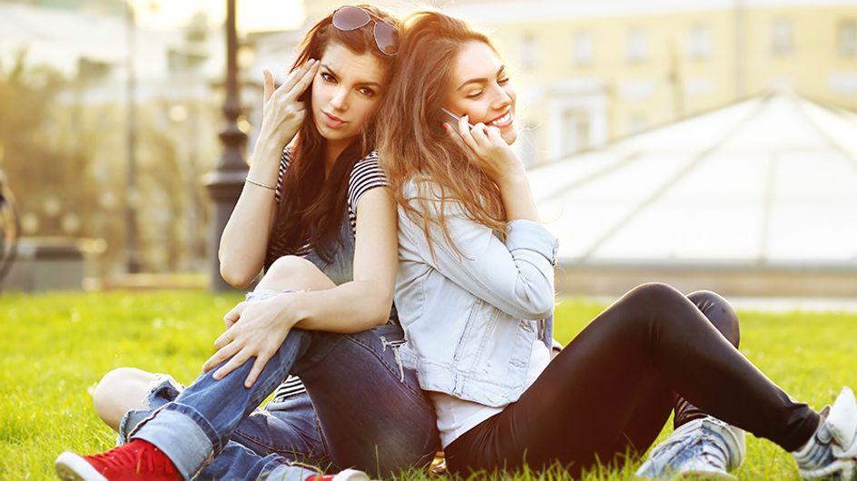 14 vezes em que uma amiga distraída pode te tirar do sério