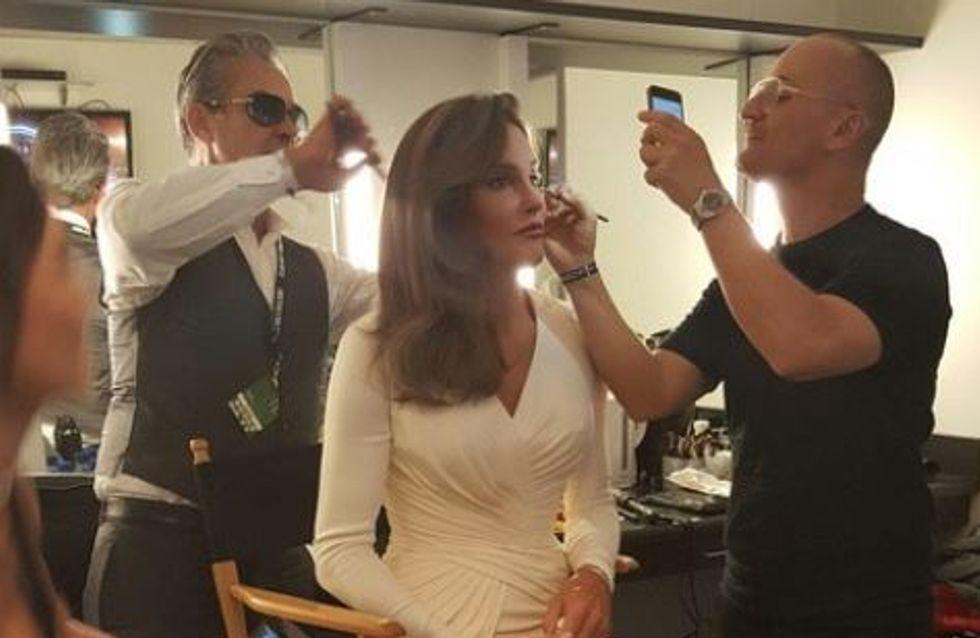 A quoi ressemble Caitlyn Jenner sans maquillage ? (Vidéo)
