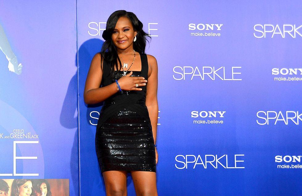Bobbi Kristina, la fille de Whitney Houston, décède à 22 ans
