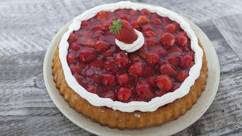 So schmeckt der Sommer: 6 genial-einfache Rezeptideen für Obstkuchen!