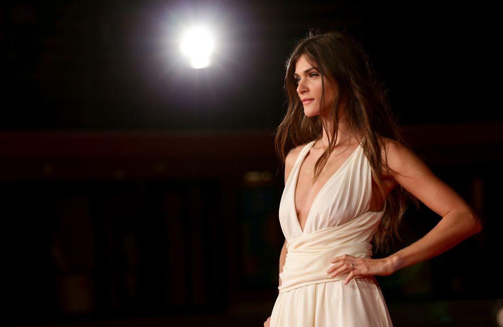 Chi è Elisa Sednaoui, madrina della Mostra del cinema di Venezia