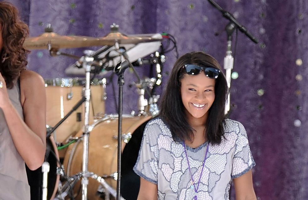 Fallece Bobbi Kristina Brown, la hija de Whitney Houston