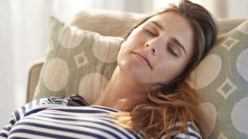 Der Gesundheit zuliebe: 5 gute Gründe, regelmäßig einen Mittagsschlaf zu machen