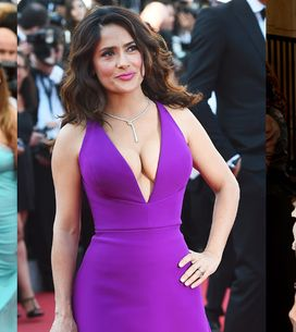 Julianne Moore, Salma Hayek... Les citations inspirantes de ces stars de plus de
