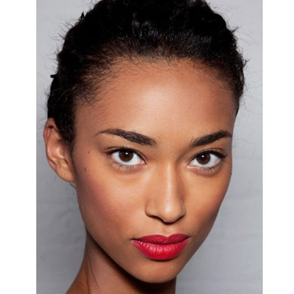 Dark Skin Tone. What colour makeup suits you