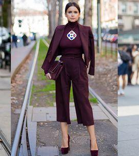 Vorresti indossare i pantaloni culotte? Ecco 24 modi per farlo!