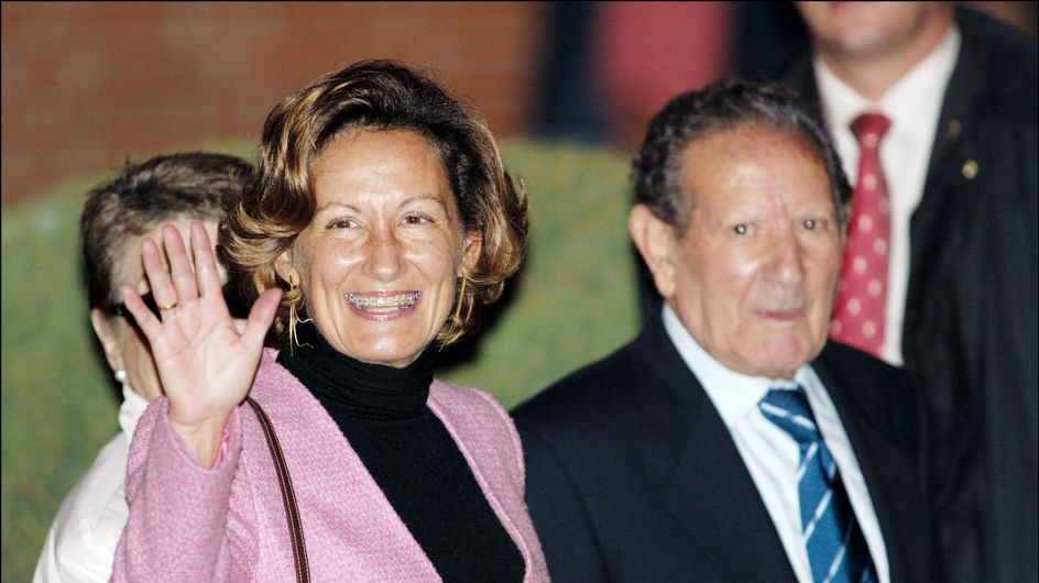 Fallece Francisco Rocasolano, abuelo de la Reina Letizia