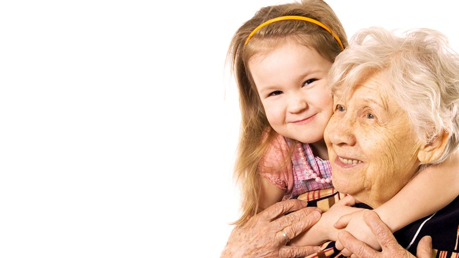 20 grandes beneficios para la salud del amor genuino, universal e incondicional entre nietos y abuelos