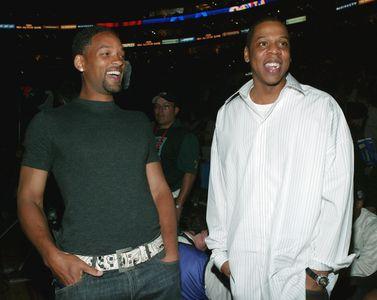Will Smith et Jay-Z
