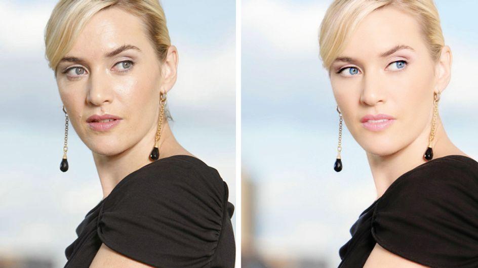 Basta Photoshop! Un fotografo di moda si ribella ai ritocchi digitali del corpo delle donne