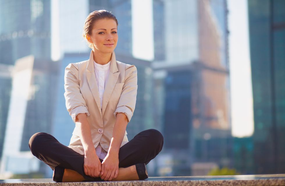 Essere zen in ufficio: ecco 9 modi per essere sempre calme e rilassate!