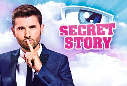 Christophe Beaugrand, nouvel animateur de Secret Story