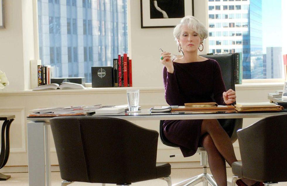 Come essere organizzate a lavoro: 10 trucchi che ogni donna deve conoscere