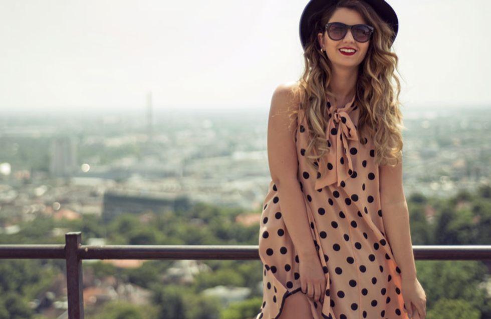 Consejos para eliminar las manchas tenaces en tus prendas de ropa favoritas
