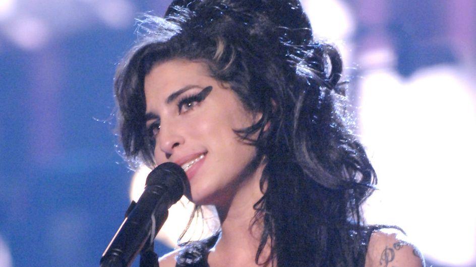Les Calepins du Cinoche : Amy
