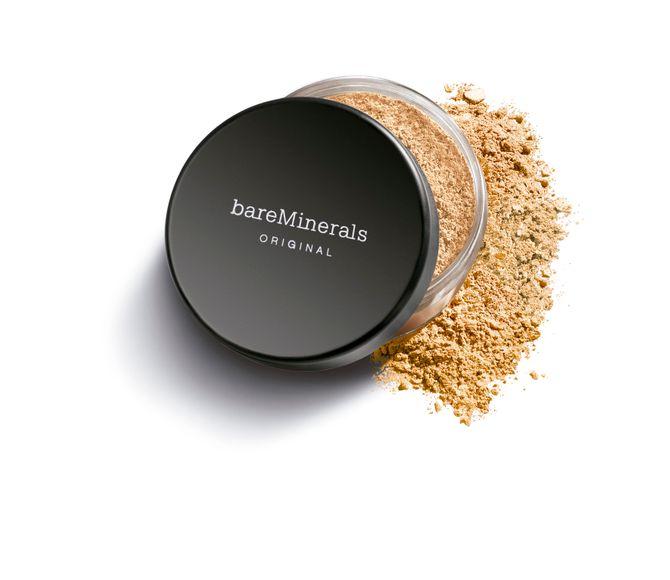 Base Mineral Original FPS15, bareMinerals, R$ 116