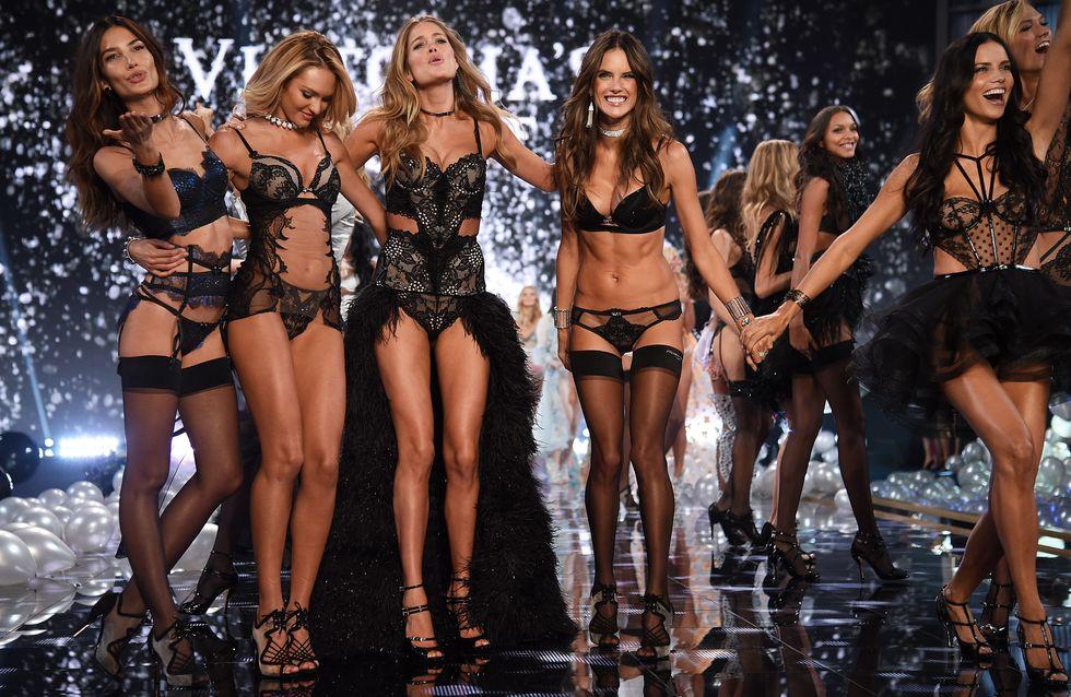 Bientôt un top plus size dans les Anges Victoria's Secret ?