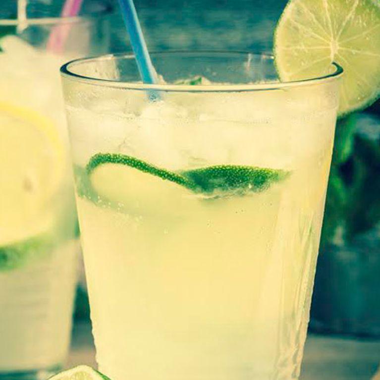 Jugo de limon para adelgazar rapido