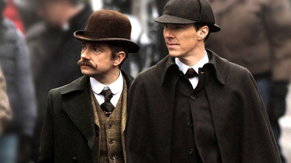 Everything We Know About Sherlock Season 4 So Far